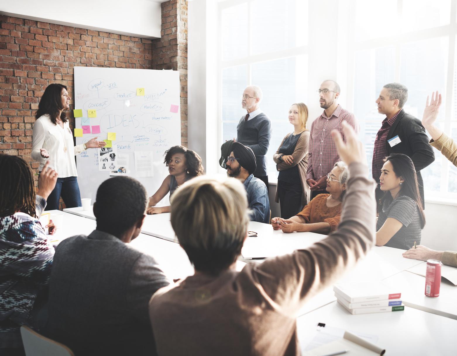 Chef Als Coach – Interesse Am Menschen Im Unternehmen Als Werkzeug Nutzen